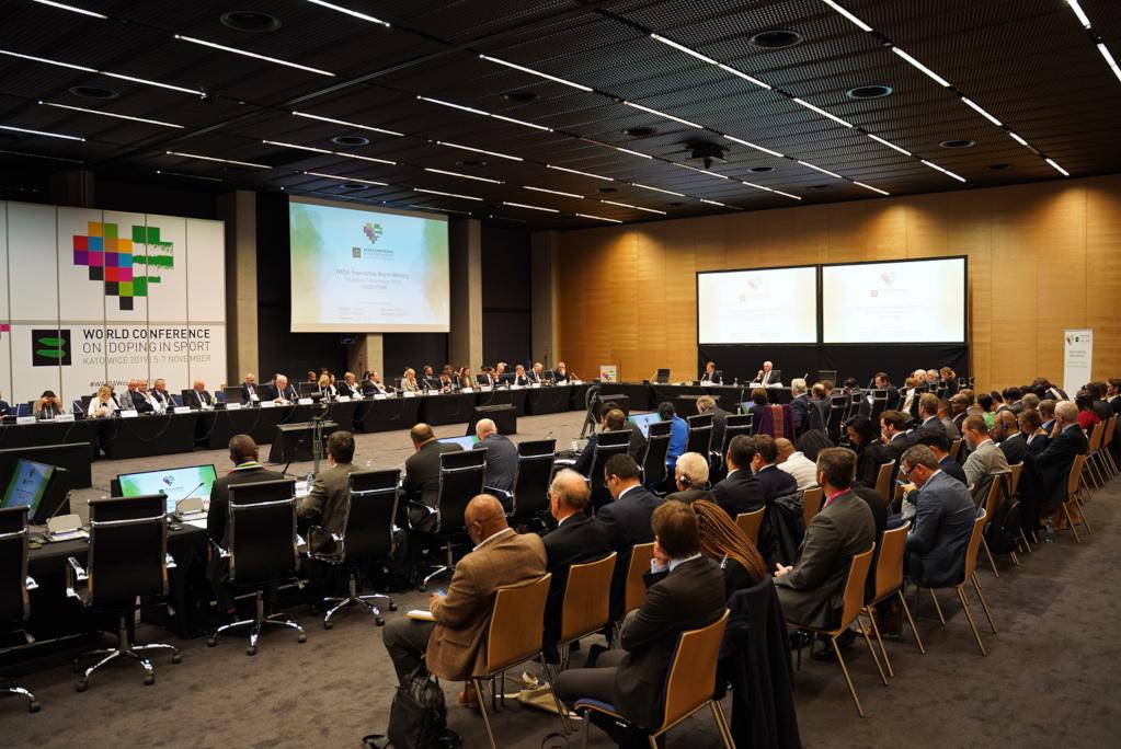 WADA позбавила Росію права участі в Олімпіаді та чемпіонатах світу
